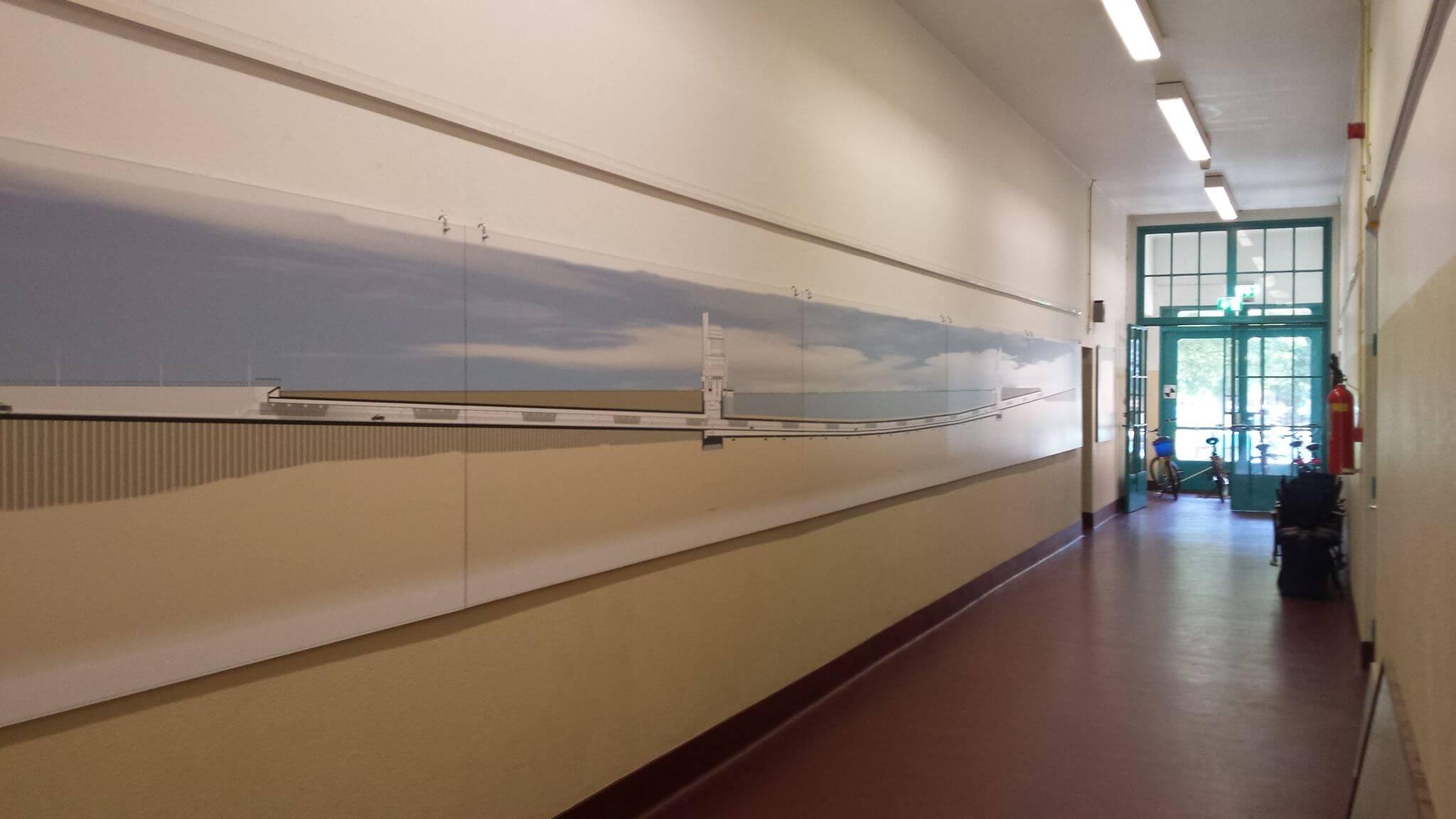 Bezoekerscentrum Maastunnel