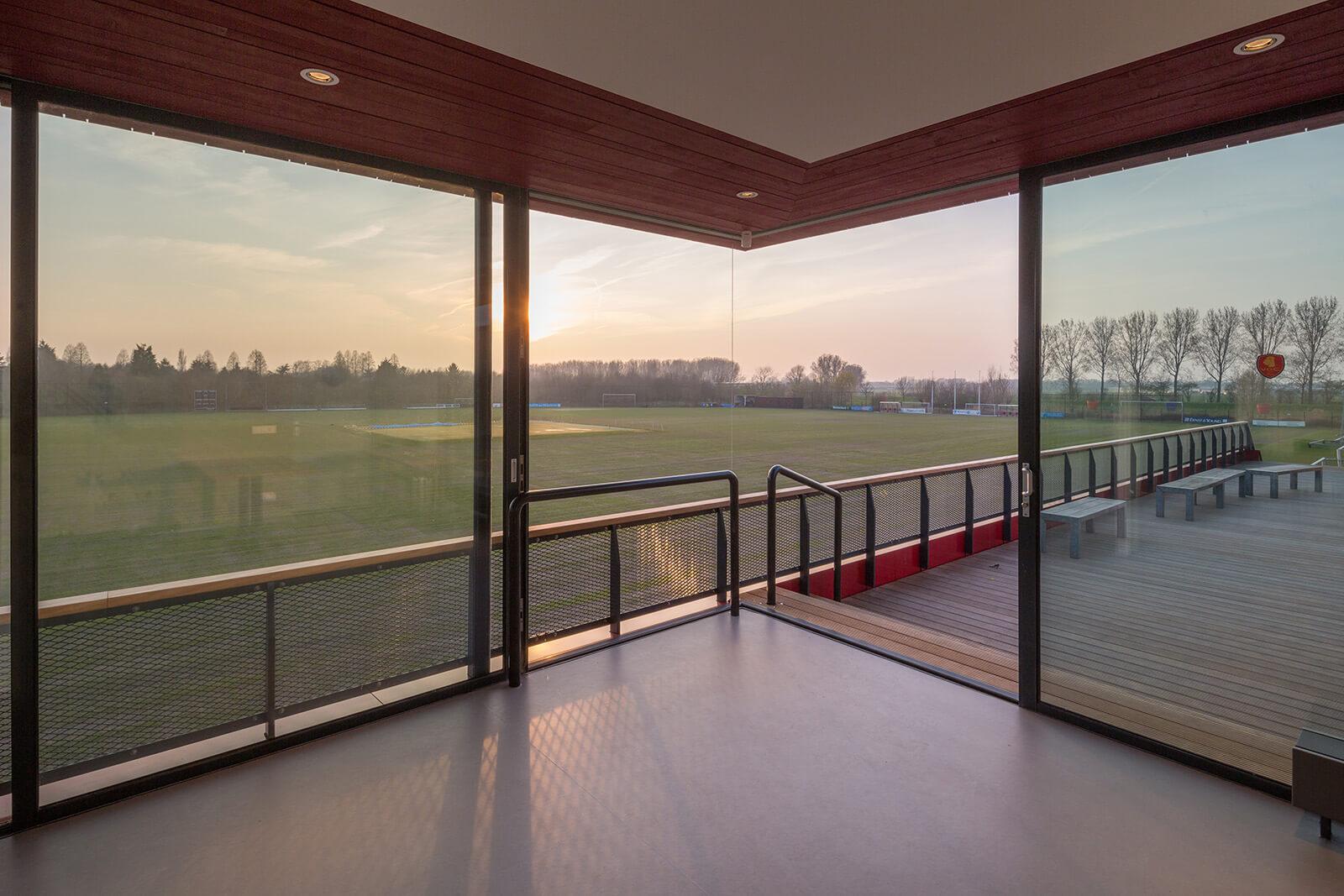 Rotterdamsche Cricket- en Voetbalvereeniging V.O.C.