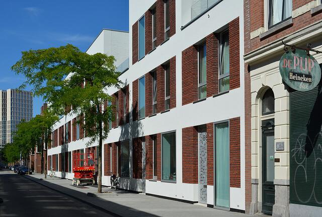 CPO Gaffelstraat