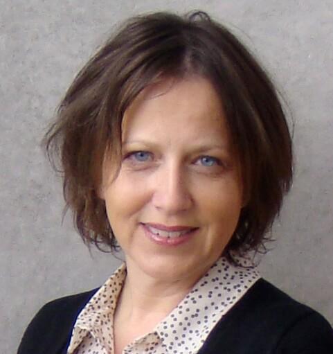 Anne Luijten