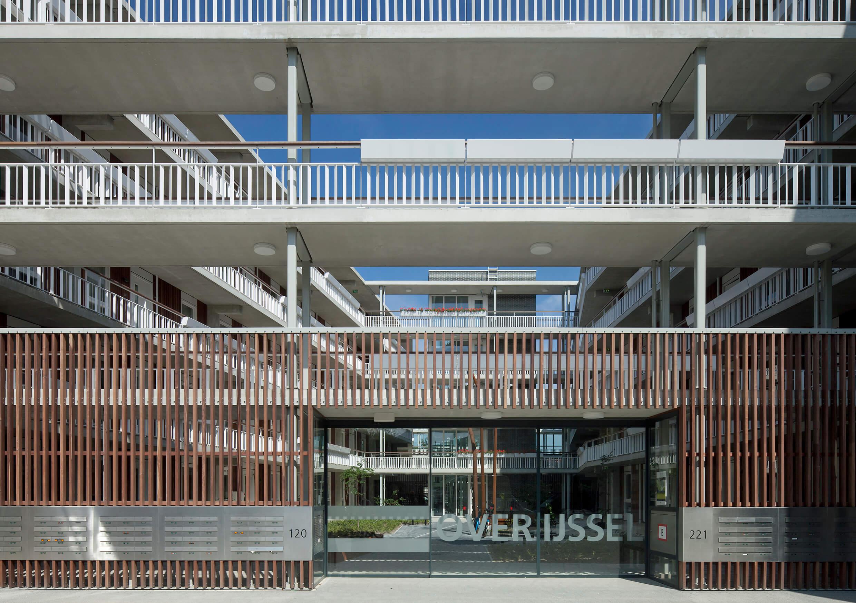 Fotografie: Arons en Gelauff architecten
