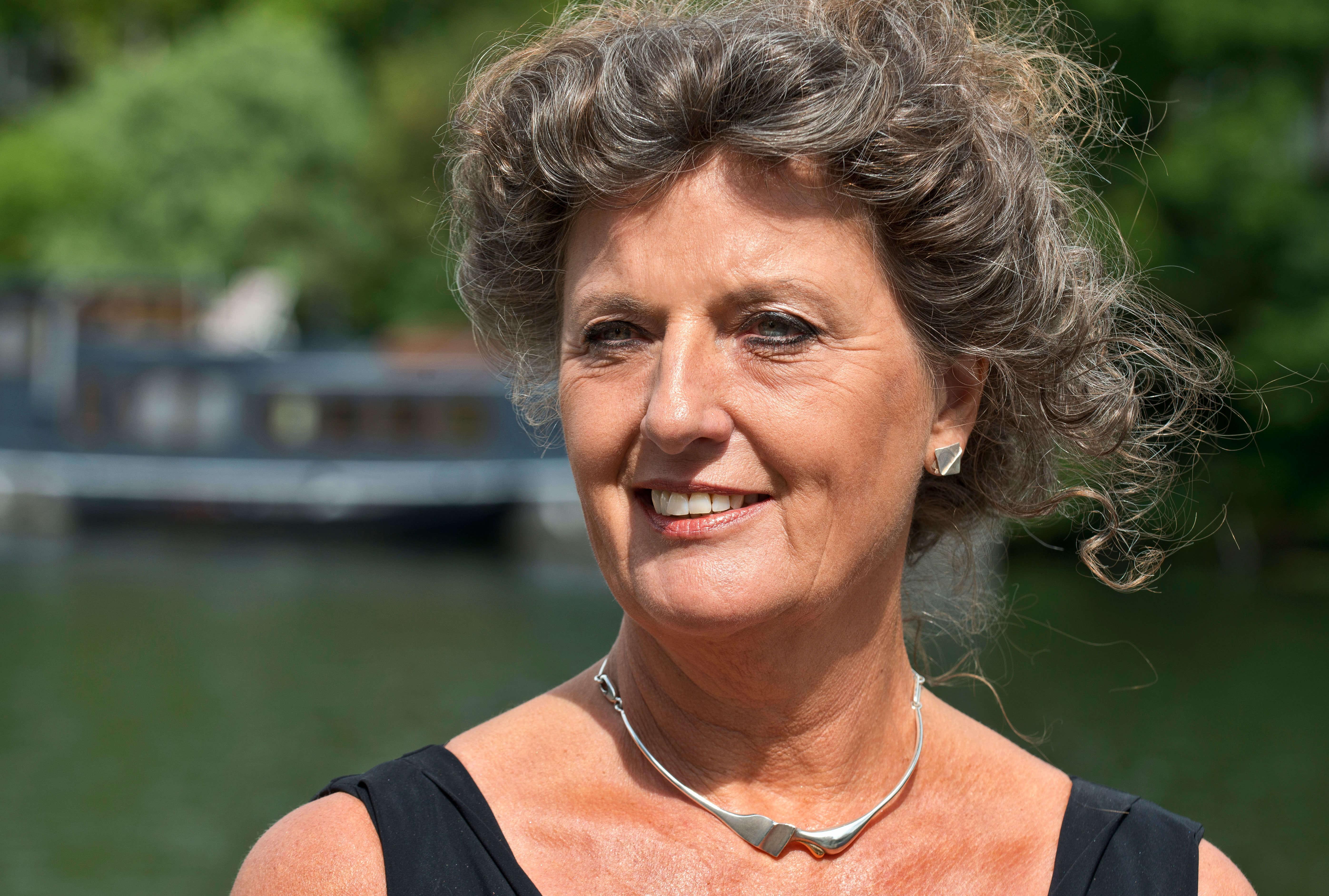 Helen van Duin