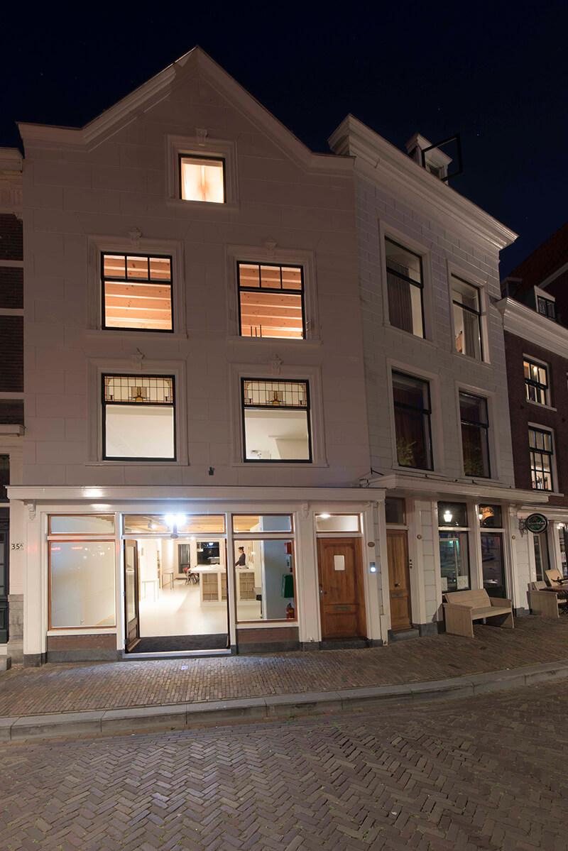 Inloophuis De Brug
