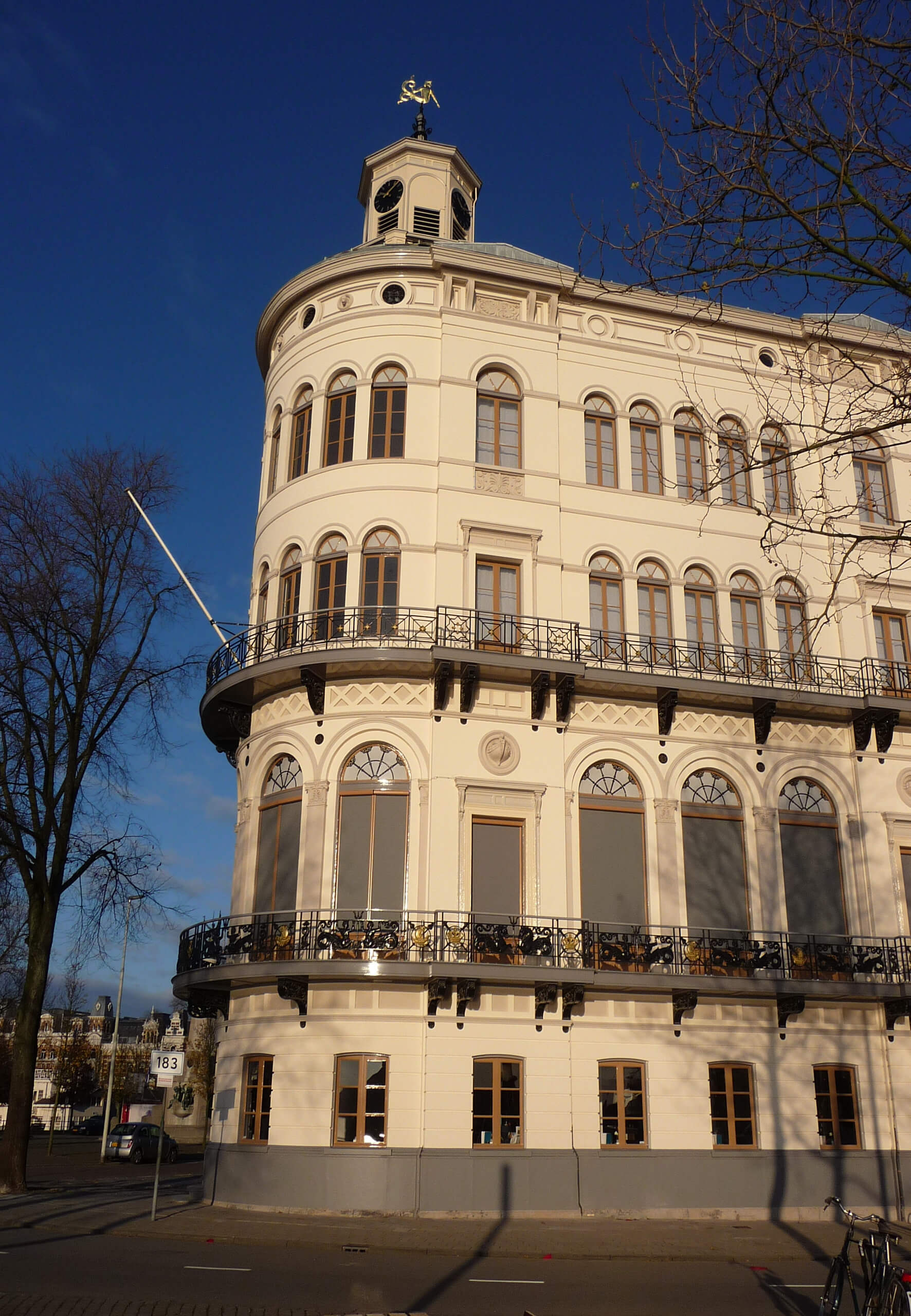Fotografie: Putter Partners Architecten Rotterdam