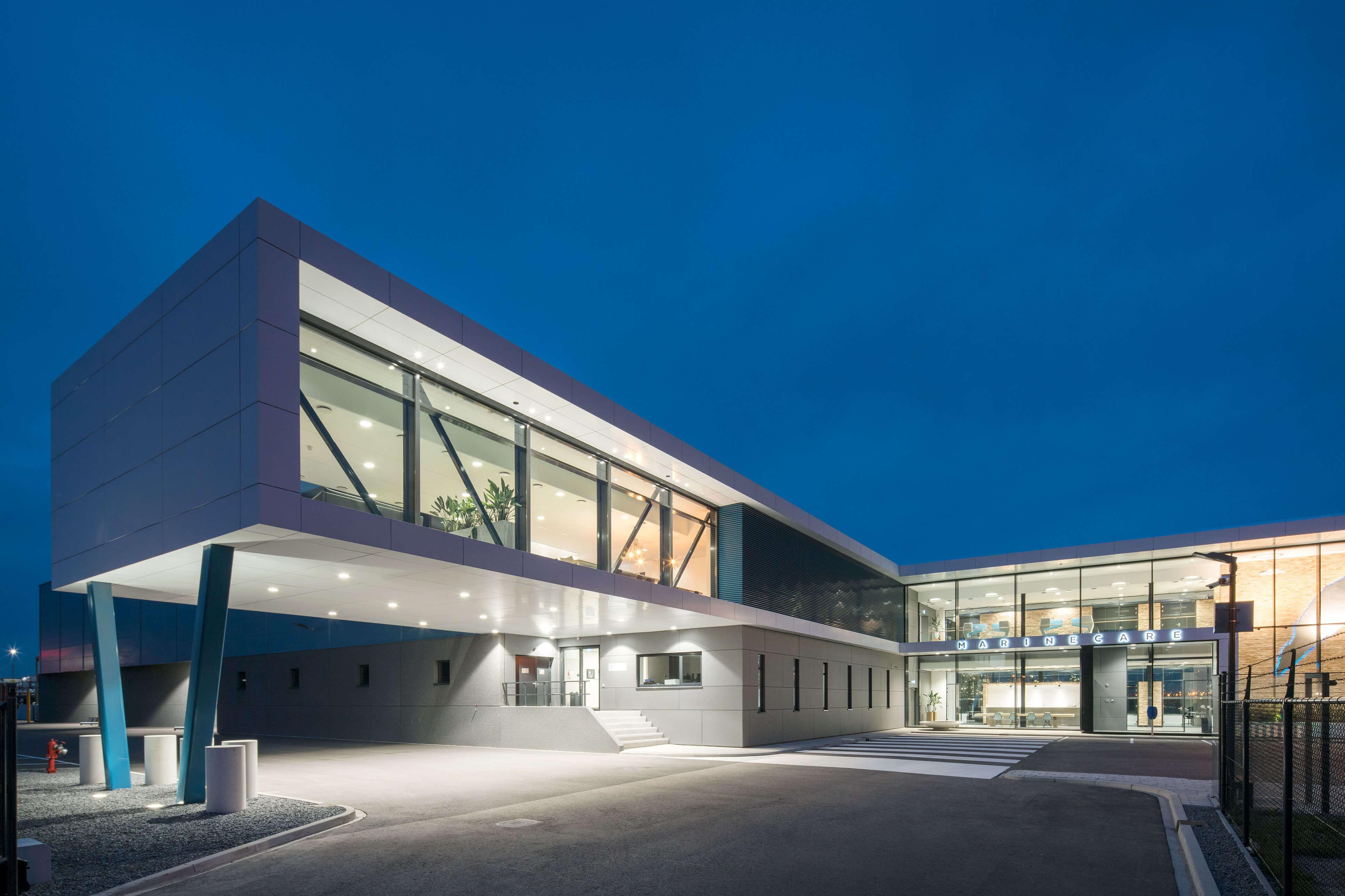 HDK architecten - Fotograaf: Frans Hanswijk Fotografie