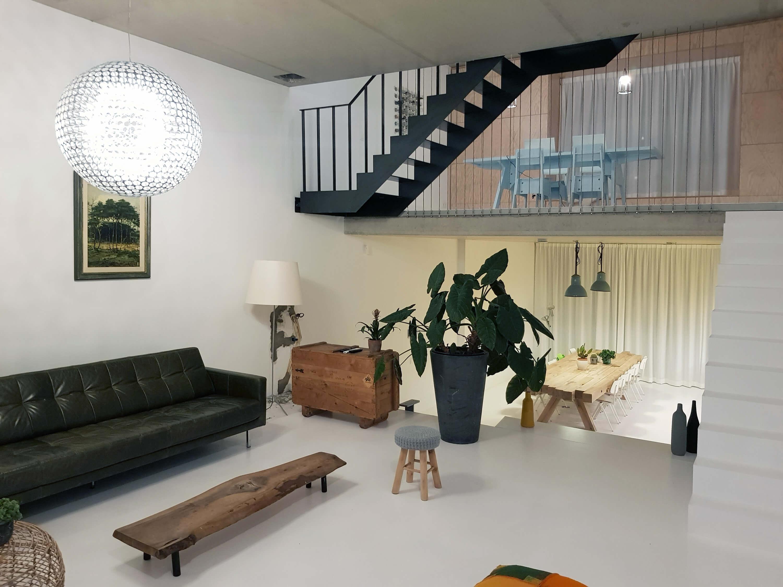 Huis aan de Maas