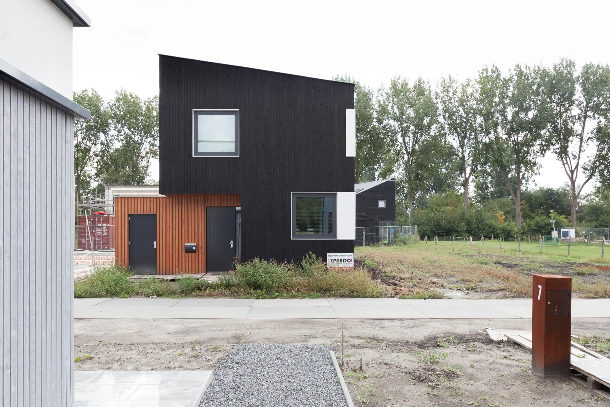 HOYT Architecten