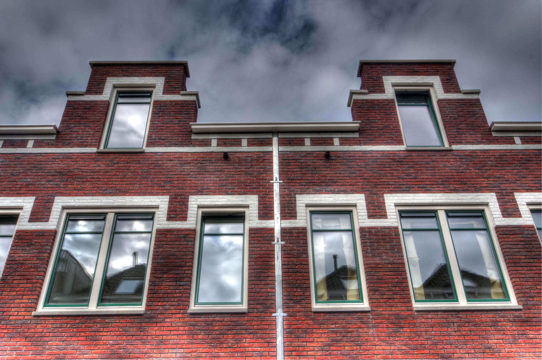 Rotterdam, Aegidiusstraat