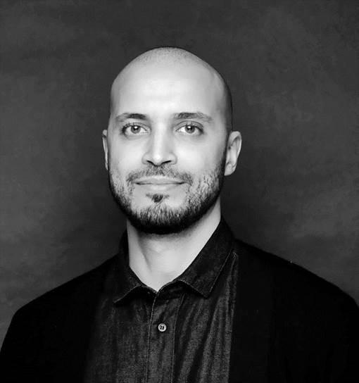 Samir Bantal, voorzitter vakjury 2018