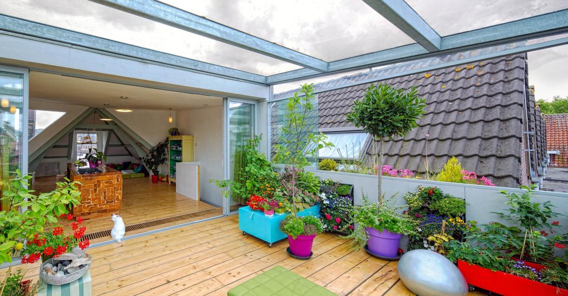 Afbeeldingsresultaat voor wintertuin aanleggen