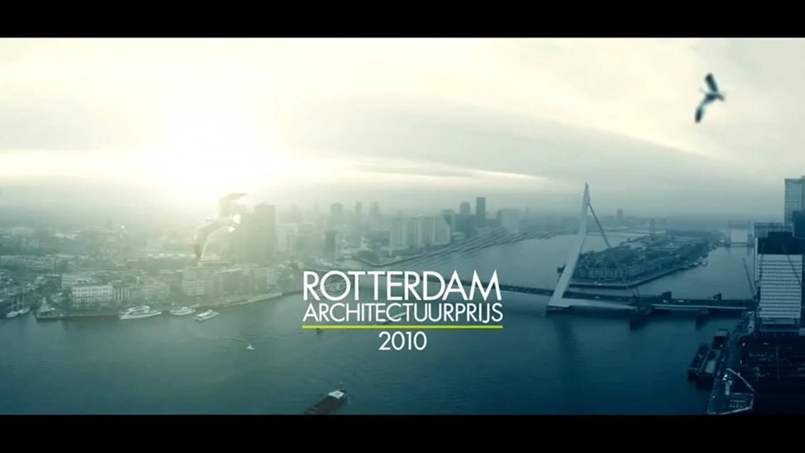 Prijsuitreiking 2010