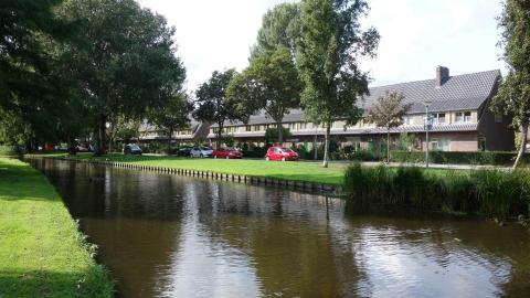 Vernieuwing van De Valkenier in Vreewijk