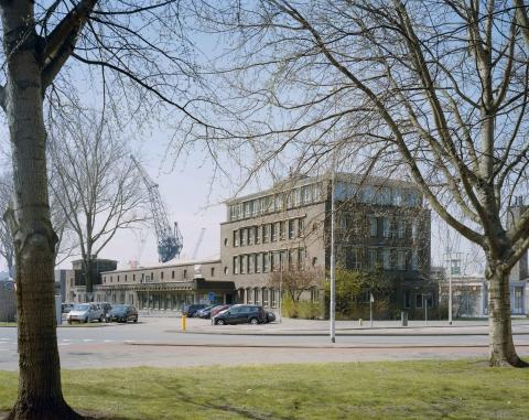 RET-gebouw