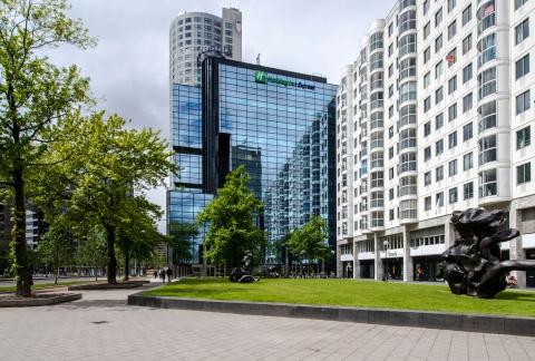 Holiday Inn Express Rotterdam Centre