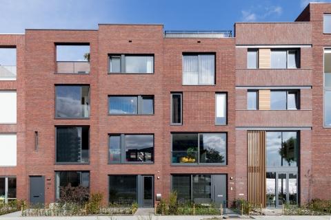 5 Loftwoningen Create @ Mullerpier
