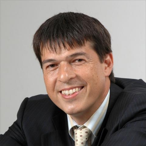 Walter Spangeberg