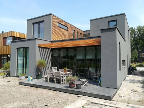 PatioHouse