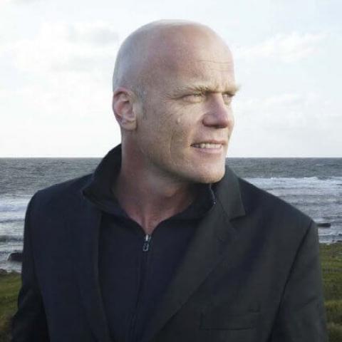 Alex van den Beld