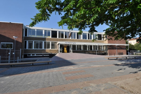 Auris Hildernisseschool