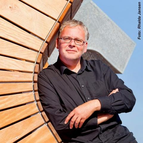Chris van Langen