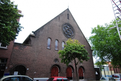 De Brandaris - Coloniastraat