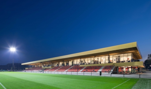 Feyenoord Academy & Sportclub Feyenoord