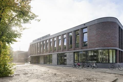 VMBO Melanchthon Rotterdam
