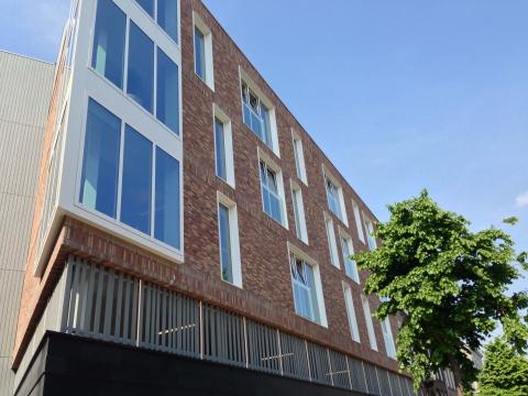 Kantoor incasso- en gerechtsdeurwaardersorganisatie Flanderijn