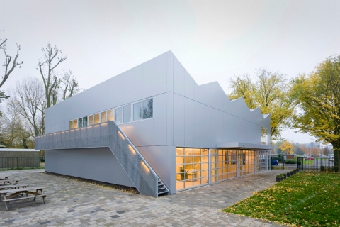 Praktijkschool Max Havelaar