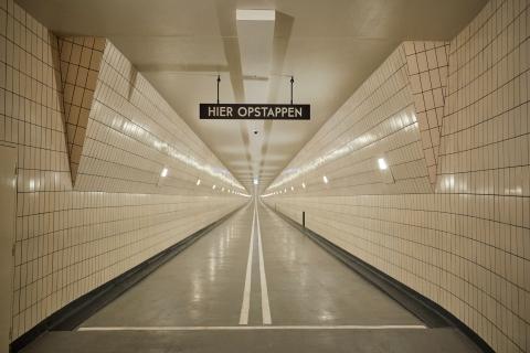 Maastunnelcomplex