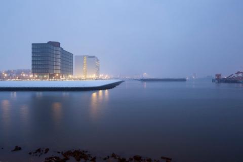 Port City III