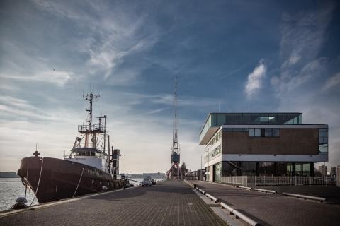 Vorm Kantoor Rotterdam