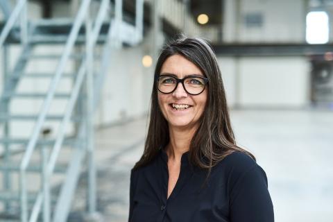 Marianne van der Sanden