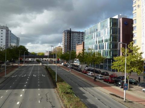 Politiebureau Zuidplein