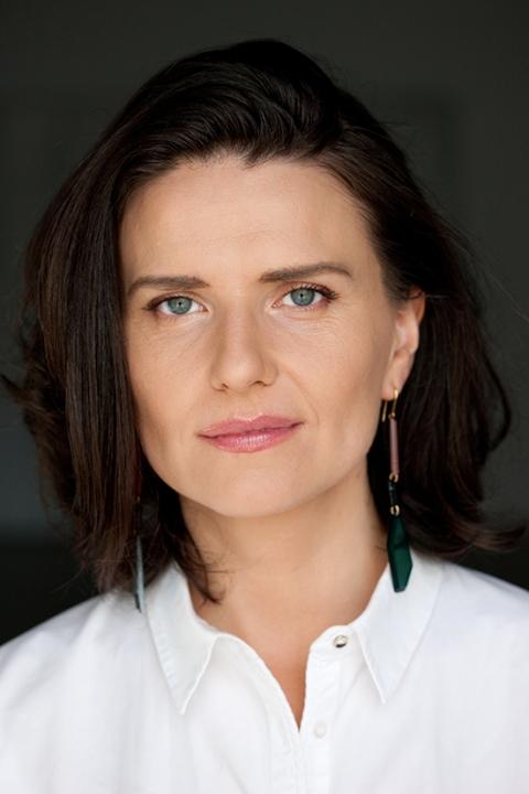 Oana Bogdan (juryvoorzitter)