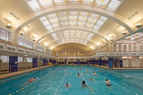 Oostelijk Zwembad