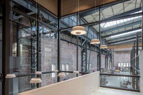RDM  |   VertiDrive in de Ketelmakerij