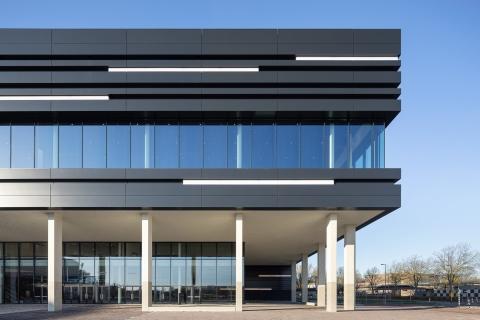 Rotterdam Ahoy Convention Center