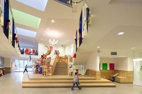 St. Michaëlschool