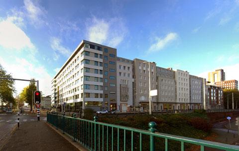 The Student Hotel Rotterdam I en II
