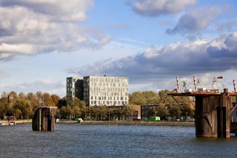 Courzandse Toren